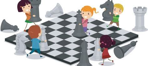 Afbeeldingsresultaat voor afbeelding schaaklessen